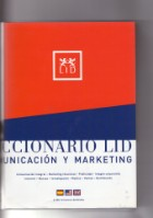 Diccionario Lid de Comunicación y Marketing, 2004